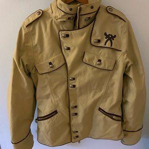 Burton Snowboard Jacket.